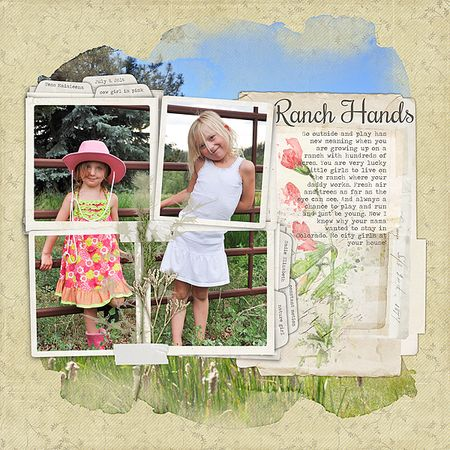 Ranch hands copy